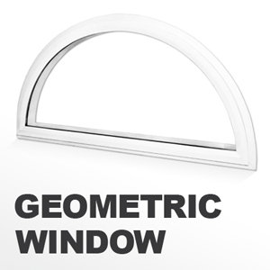 Geometric Window