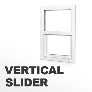 Vertical Slider